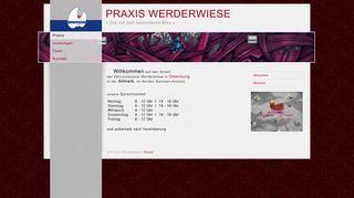 Zahnarztpraxis Ellen Juhnke u. Franziska Werneke