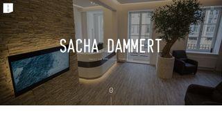 Zahnarztpraxis Dr. Sacha Dammert