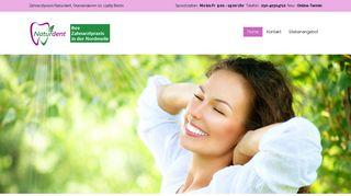 Zahnarztpraxis Valentina Mertens