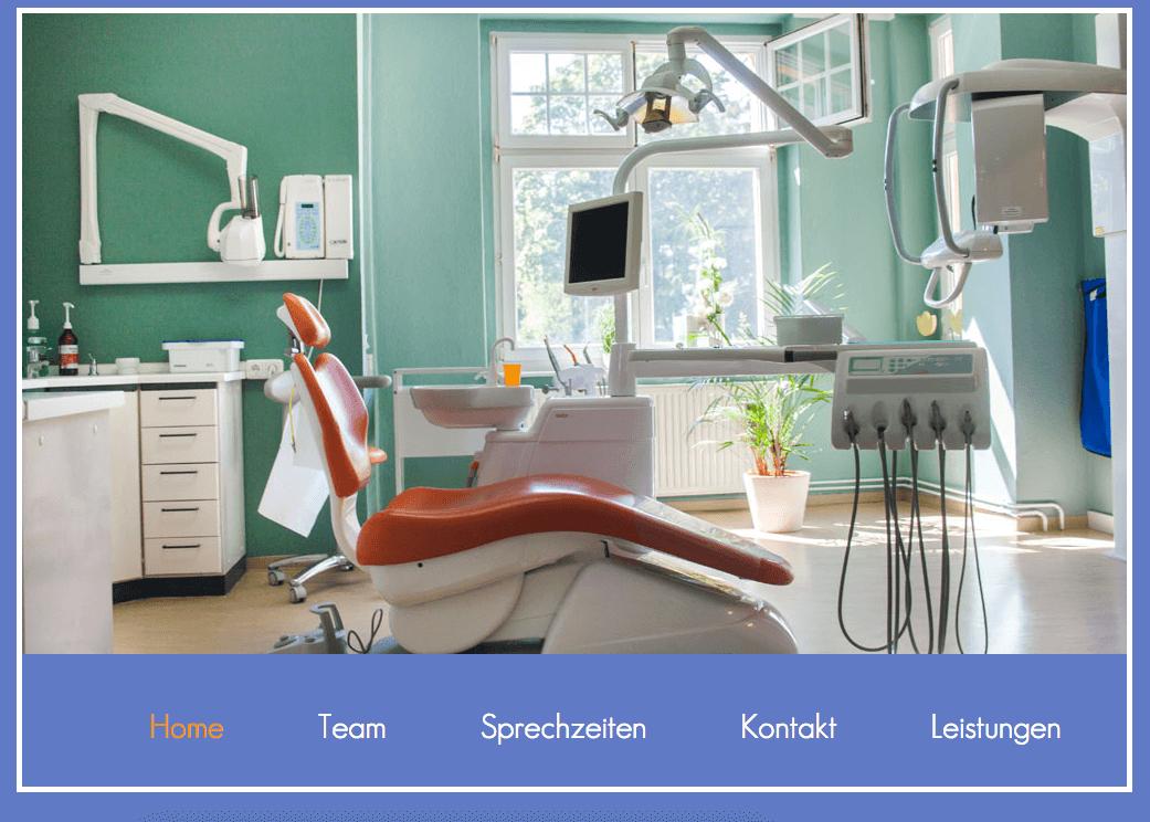 Zahnarztpraxis Dorit Fechner-Streng
