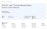 Zahnarztpraxis Dres. Dagmar und Thomas Bauermeister