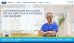 Zahnarztpraxis Dr. med. MSC Rainer Littinski & Partner