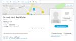 Zahnarztpraxis Dr. med. dent. Axel Köster