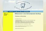 Zahnarztpraxis Ute Farkas-Schünemann