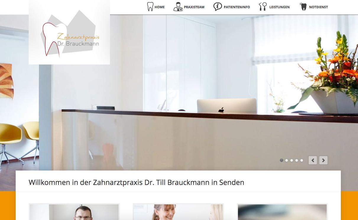 Zahnarztpraxis Dr. Till Brauckmann