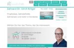 Zahnarztpraxis in Herdecke Dr. Ulrich Kröger