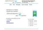 Zahnarztpraxis am Rosentor - Ewa Barbara Slodkowska