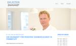 Dr. med. dent. Jan-Friedrich Peter