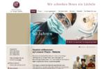 Zahnarztpraxis Dr. Ansgar Gerlach - Zahnarzt in Marsberg