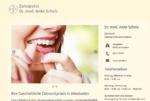 Dr. med. Anke Scholz