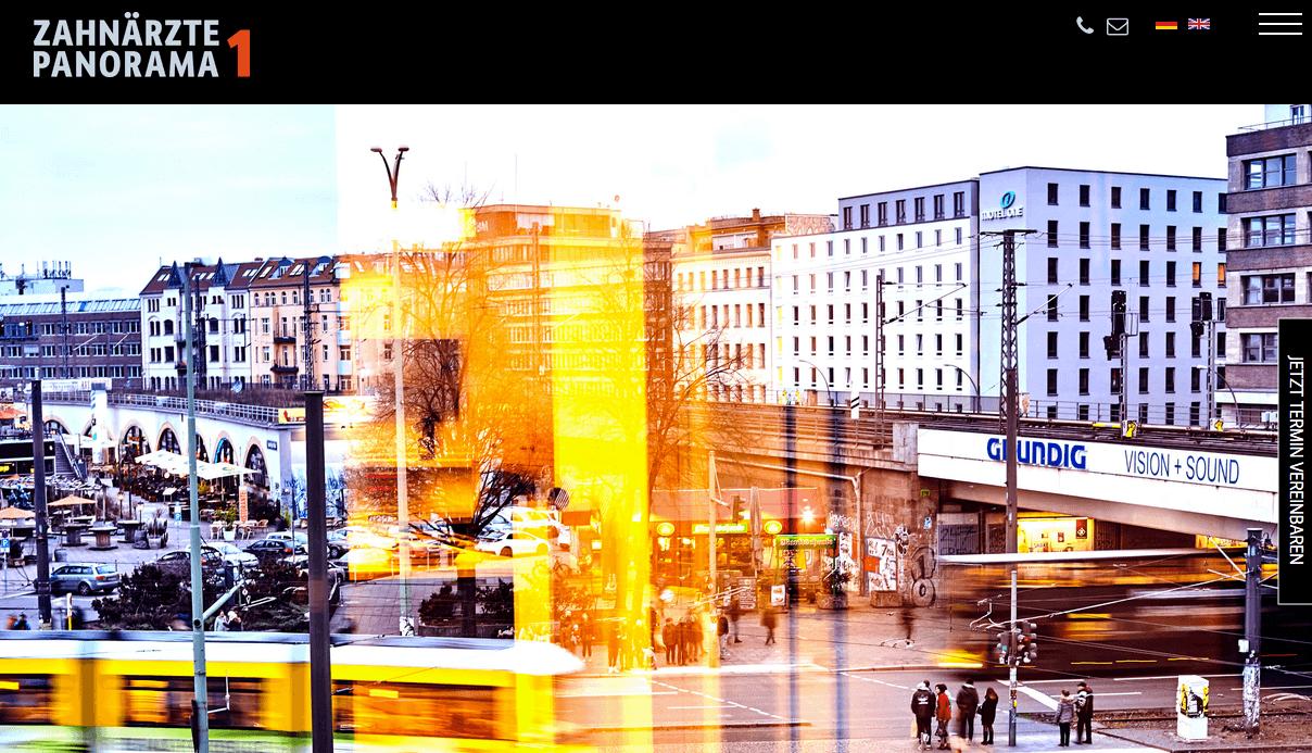 Zahnärzte Panorama 1