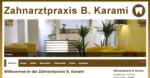 Zahnarztpraxis B. Karami