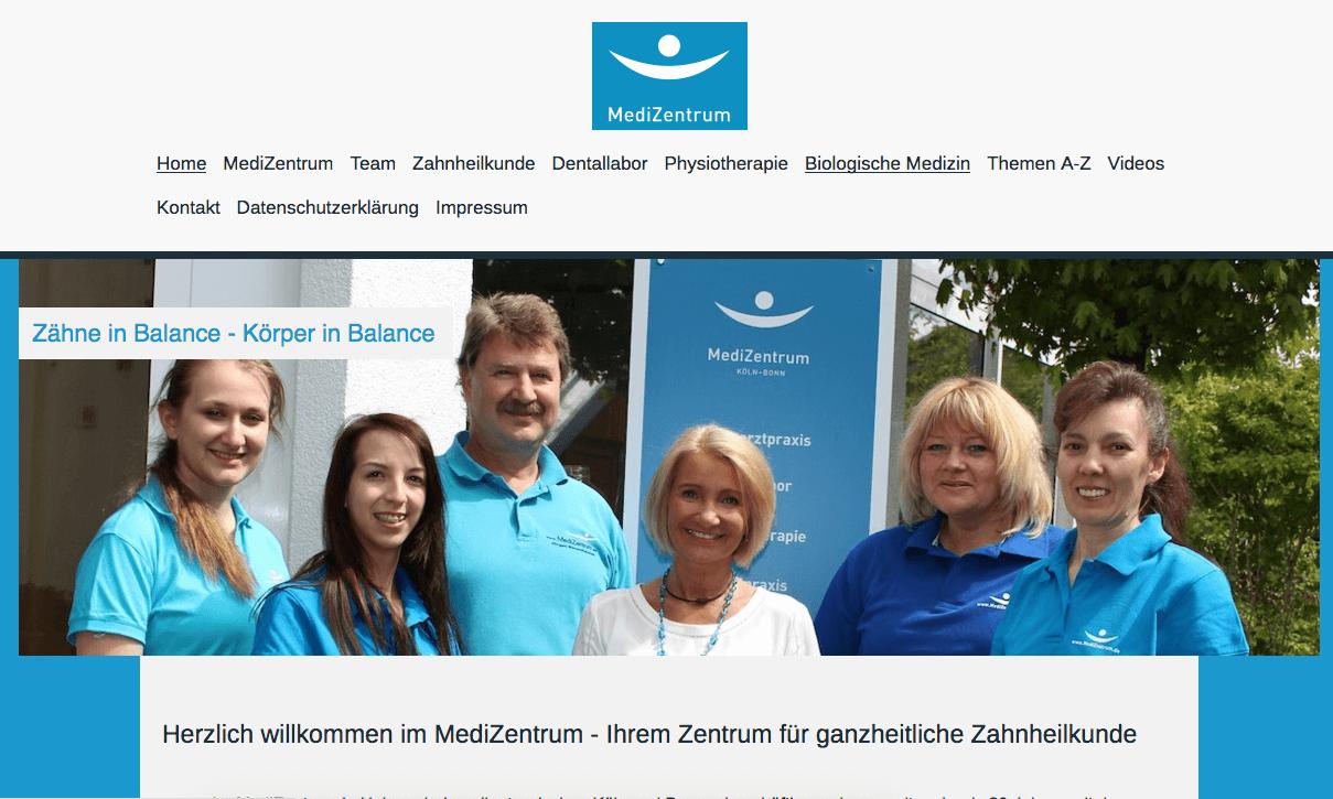 MediZentrum - Jürgen Neuenhausen