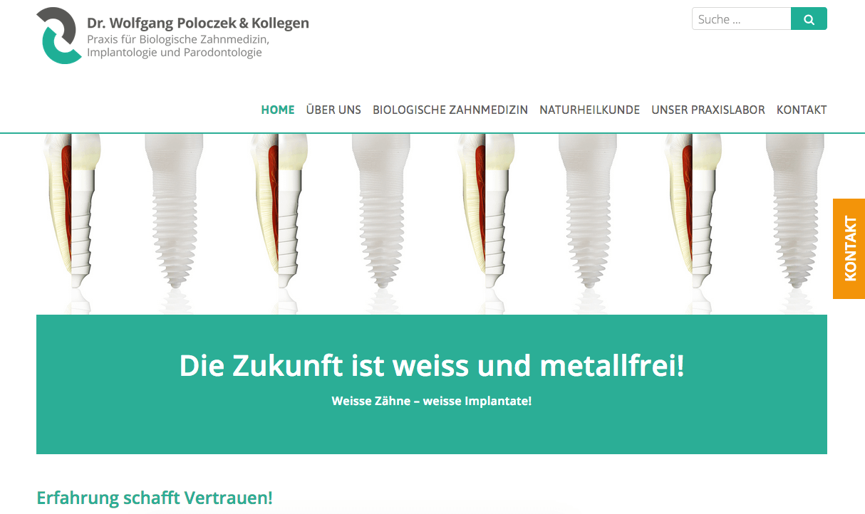 Praxis Dr. Wolfgang Poloczek & Kollegen