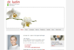 Zahnarzt-Praxis Dr. A. Ludin  | Ästhetische Zahnmedizin, Implantatologie