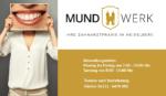 Zahnarztpraxis MUNDWERK - Karl Christian Wege