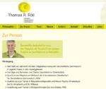Zahnartzpraxis Thomas Röll