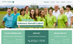 Zahnarztpraxis Harald Leberl