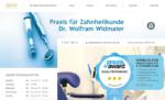 Praxis für Zahnheilkunde Dr. Wolfram Widmaier in Ulm