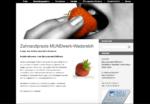 Zahnarztpraxis MUNDwerk-Wadersloh - Dr.Matthias Steinhoff