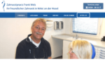 Zahnarzt Nittel | Zahnarztpraxis Frank Wels