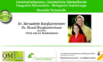 Gemeinschaftspraxis Dr. Bernadette Burghartswieser & Dr. Bernd Burghartswieser