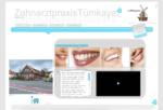 Zahnarztpraxis Ali Tümkaya in Lübbecke