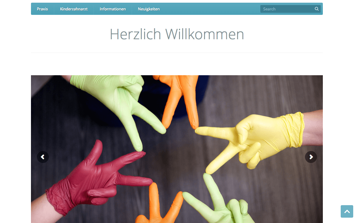 Zahnarztpraxis Alkemper – Ihr Zahnarzt in Hamm für die ganze Familie