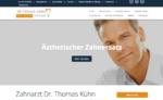Zahnarzt Dr. Thomas Kühn