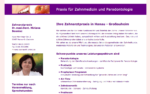 Zahnarztpraxis Dr.med.Dent. Miriana Bosniac - Hanau-Großauheim