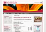 Zahnarztpraxis für Ganzheitliche Medizin DS Ingrid Pahn