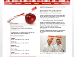 Zahngesundheit am Deister - Dr. med. dent. Matthias Gebert und Dr. med. dent. Rolf Erik Flier