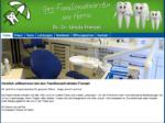 Zahnarztpraxis Dr. Dr. Ursula Frenzel und Dr. Manfred Frenzel
