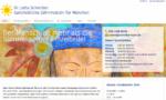 Ganzheitliche Zahnmedizin Dr. med. dent. Jutta Schreiber