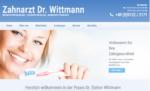Zahnarztpraxis Dr. Stefan Wittmann