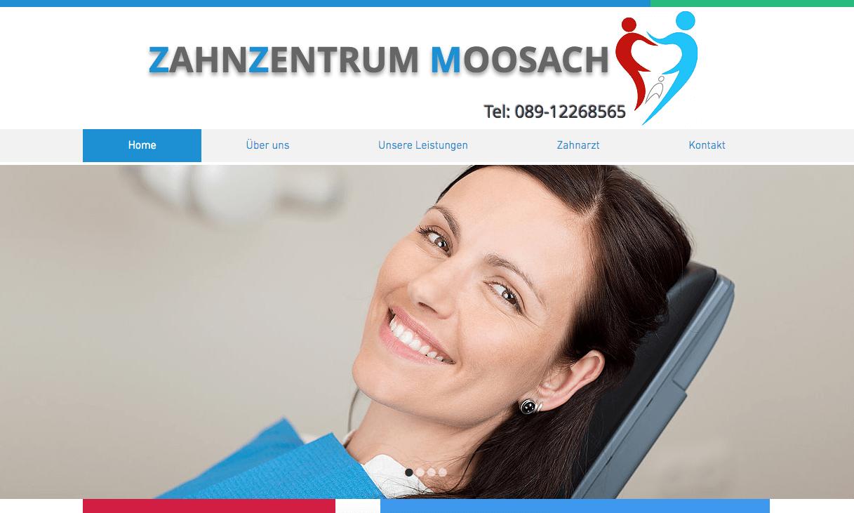 Zahnzentrum Moosach Dr. Petar Kružić & Team
