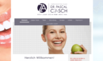 Zahnarzt Dr. Pascal Czasch