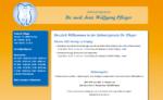Zahnartzprasix Dr. Wolfgang Pfleger