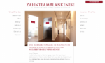 Zahnteam-Blankenese Dr. Andreas Zander & Dr. Hans-Ulrich Packheiser