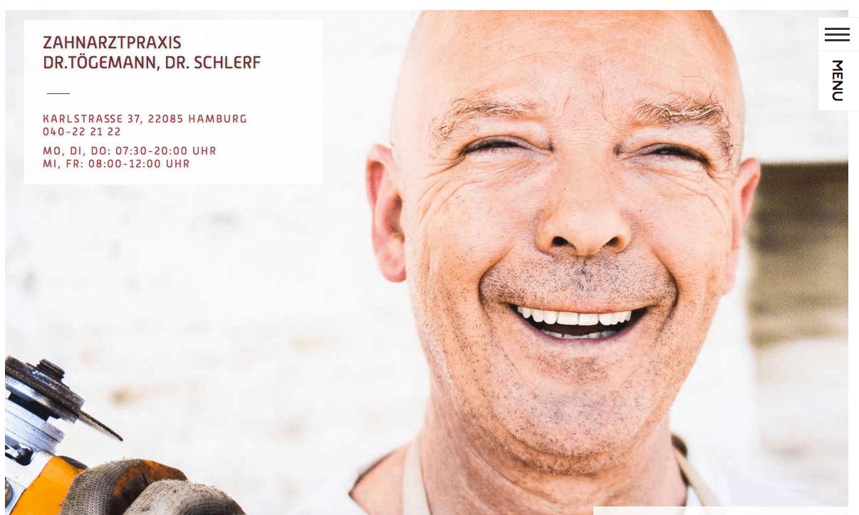 Zahnarztpraxis Dres. Tögemann und Schlerf