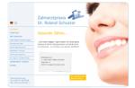 Zahnarztpraxis Dr. med. dent. Roland Schuster
