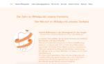 Ganzheitliche Zahnärztin Dr. Iren Hargitai bei Aschaffenburg