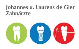 Zentrum für Ganzheitliche Zahnheilkunde Kranenburg Dres Johannes und Laurens de Gier